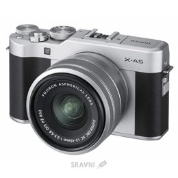 Цифровой фотоаппарат Fujifilm X-A5 Kit
