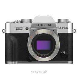 Цифровой фотоаппарат Fujifilm X-T30 kit