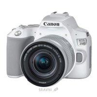 Фото Canon EOS 250D Kit
