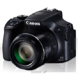 Фото Canon PowerShot SX60 HS
