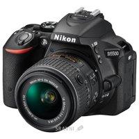 Фото Nikon D5500 Body