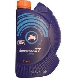 Моторное масло ТНК 2Т 1л
