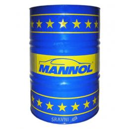 Моторное масло Mannol Diesel Extra 10W-40 20л