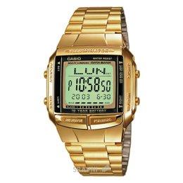 Наручные часы Casio DB-360GN-9A