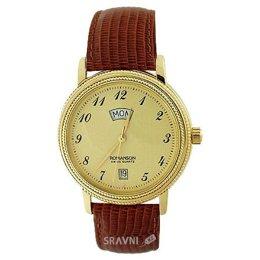 Наручные часы Romanson TL0159SMG