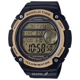 Наручные часы Casio AE-3000W-9A
