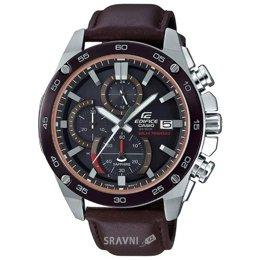 Наручные часы Casio EFS-S500BL-1A