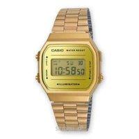 Наручные часы Наручные часы Casio A-168WEGM-9