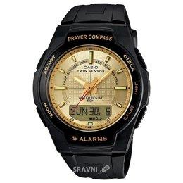 Наручные часы Casio CPW-500H-9A
