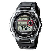 Фото Casio WV-200E-1A