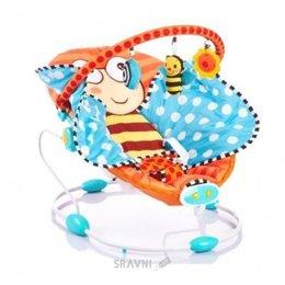 Кресло-качалка. Шезлонг детский Bambola Piano BR245