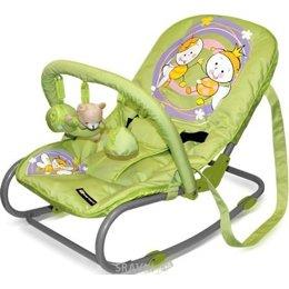 Кресло-качалка. Шезлонг детский Bertoni Top Relax