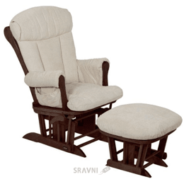 Стульчик и стол для кормления TUTTI BAMBINI GC75