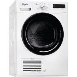 Сушильный аппарат Whirlpool DDLX 80115