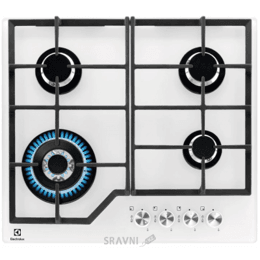 Варочную панель Electrolux GPE 363 YV
