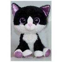 Мягкую игрушку Мягкая игрушка FANCY Котик глазастик (KGL0)
