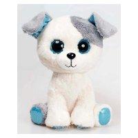 Мягкую игрушку Мягкая игрушка FANCY Собачка глазастик (SBB0)