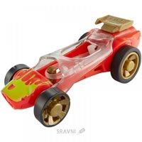 Машинку и технику Hot Wheels Машинка серии Турбо скорость Band Attitude (DPB74)