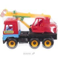 Wader Подъемный кран серии Middle Truck (39226)