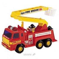 Фото Daesung Пожарная машина (404)