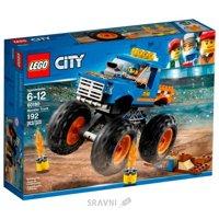 LEGO Грузовик-монстр 192 детали (60180)
