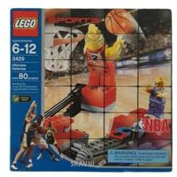 Фото LEGO Sports 3429 Предельная оборона