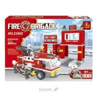 Ausini Пожарная бригада 21602