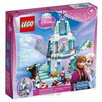 LEGO Disney Princesses 41062 Ледяной замок Эльзы