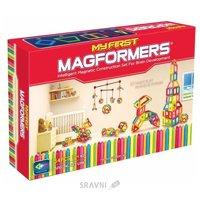 Конструктор детский Конструктор Magformers My First 63108 54 детали