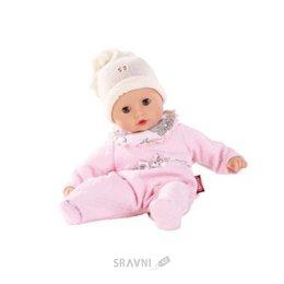 Куклу GOTZ Маффин в розовых ползунках, 33 см (1320588)