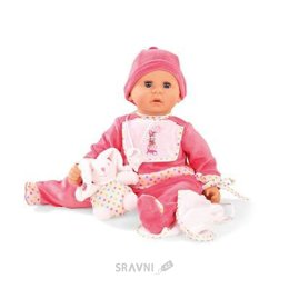 Куклу GOTZ Пупс Куки с аксессуарами, 48 см (1561044)