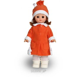 Куклу Весна Анна 5 со звук. (В884/о)