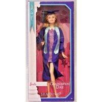 Mattel Barbie коллекционная Выпускница (FJH66)