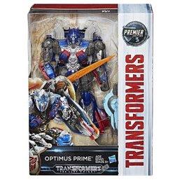 Трансформер Робот-Игрушку Hasbro Transformers 5: Вояджер Optimus Prime (C0891)