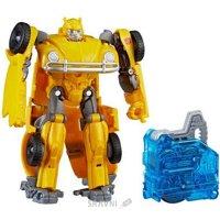 Фото Hasbro Transformers Заряд Энергона Перегрузка Бамблби (E2092)