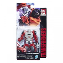 Трансформер Робот-Игрушку Hasbro Transformers Generations Power of the Primes Legends Class Windcharger (E0602_E1156)