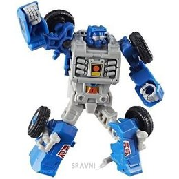 Трансформер Робот-Игрушку Hasbro Transformers Generations Power of the Primes Legends Class Beachcomber (E0602_E0900)