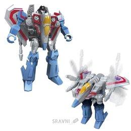 Трансформер Робот-Игрушку Hasbro Transformers Cyberverse (E1883)