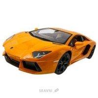 Фото Meizhi Lamborghini LP700 Yellow 1:14 (MZ-2321X)