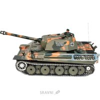 Фото Heng Long 1:16 German Panther Tank (3819)
