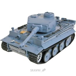 Heng Long German Tiger, с пульками (3818)