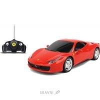 Фото Rastar Ferrari 458 Italia 1:32 (60500)