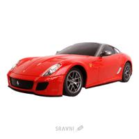 Радиоуправляемую модель для детей Rastar Ferrari 599 GTO 1:32 (60400)