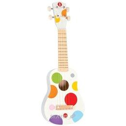 Музыкальная игрушка Janod Гавайская гитара (J07597)