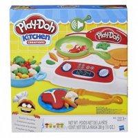 Ролевая игра для детей Hasbro Кухонная плита (B9014)