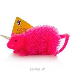 Игровую фигурку HGL Фигурка мышь с резиновым ворсом с подсветкой (SV11195)