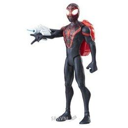 Игровую фигурку Hasbro Spider-Man Кид Арахнид с ранцем 15 см (E0808/E1104)