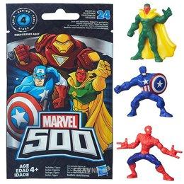 Игровую фигурку Hasbro Avengers из серии Марвел в ассортименте (B2981)