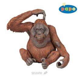Игровую фигурку PAPO Орангутанг 50120