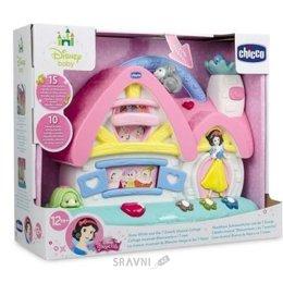 Игрушку для младенцев Chicco Белоснежка и семь гномов (07599.00)